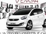 Immagine spot  Venga